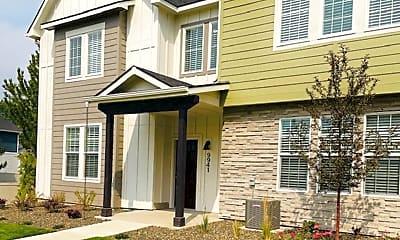 Building, 9885 W. Campville Street, 0