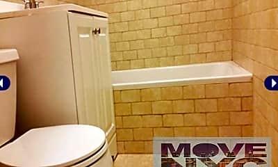 Bathroom, 395 E 151st St, 2