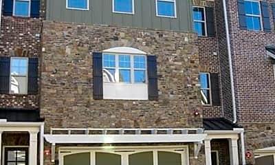 Building, 983 Bergeron Pl, 0