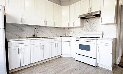 Kitchen, 70 Bostwick Ave, 1