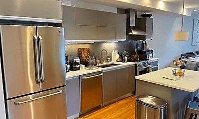 Kitchen, 288 C St, 1