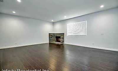 Living Room, 1340 S Knott Ave, 1