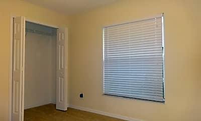 Bedroom, 4416 Brookdale Court, 2