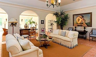 Living Room, 153 Woodbridge Rd, 1