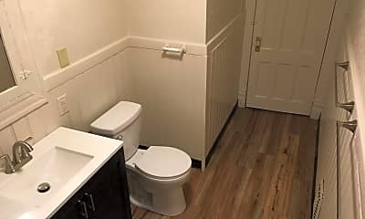 Bathroom, 519 S Beech St, 2