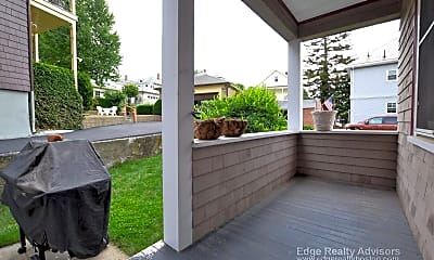 Patio / Deck, 53 Hunnewell Ave, 2