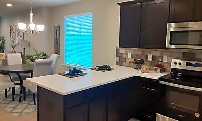 Kitchen, 17813 22nd Ave E, 2