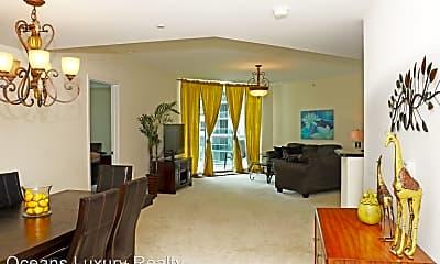 Living Room, 241 Riverside Dr, 1
