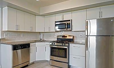 Kitchen, Westfield Apartments, 0
