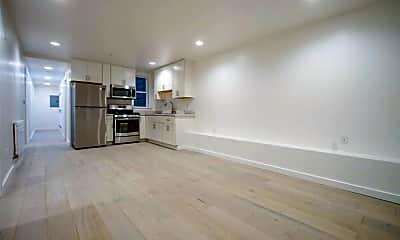 Kitchen, 1045 Cabrillo St, 1
