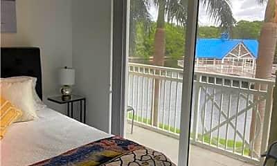 Bedroom, 400 N Federal Hwy, 2