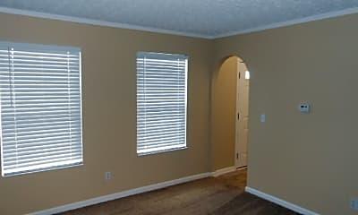 Bedroom, 283 Monarch Drive, 1