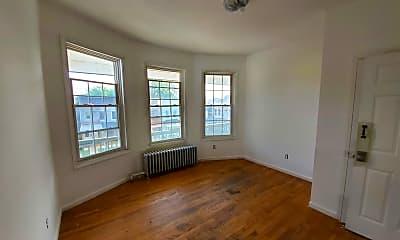Living Room, 492 Hudson Ave, 1