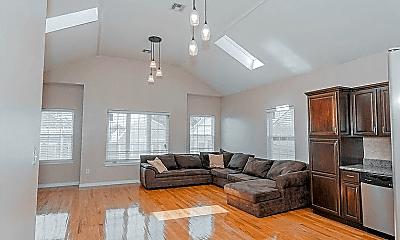 Living Room, 80 Roosevelt Ave, 1