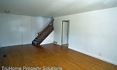 Living Room, 2213/2215 12th Ave N, 1