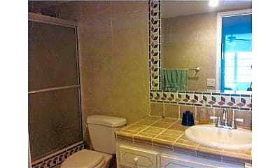 Bathroom, 2801 N Palm Aire Dr 207, 2