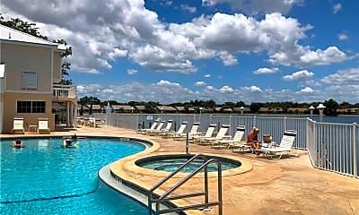 Pool, 2671 Citrus Lake Dr E-303, 1
