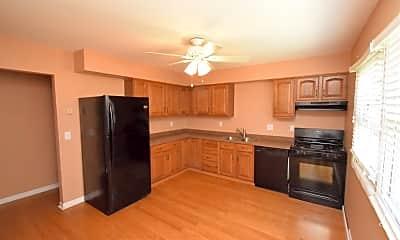 Kitchen, 911 S 15th St, 1