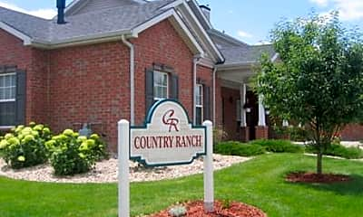 Country Ranch, 0