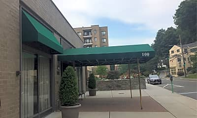 100 E Hartsdale Ave, 2
