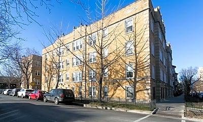 Building, 6110 N Winthrop Ave, 0