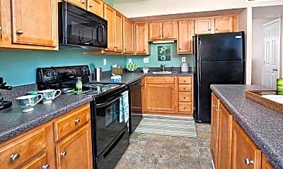 Kitchen, Aden Park & Glenway Green, 0