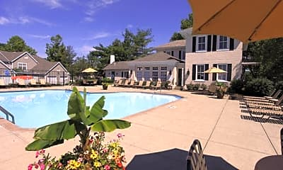 Pool, The Residence At Turnberry, 2