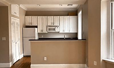 Kitchen, 754 Tremont St, 1