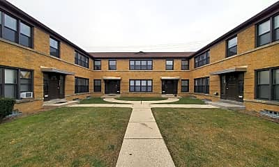 Building, 7254 W Center St, 0