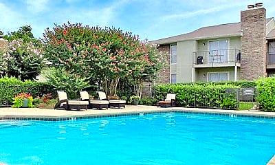 Pool, 11135 E Lake Highlands Dr, 0