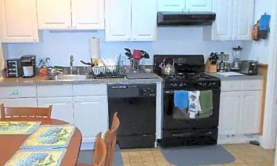 Kitchen, 37 Hillside St, 0