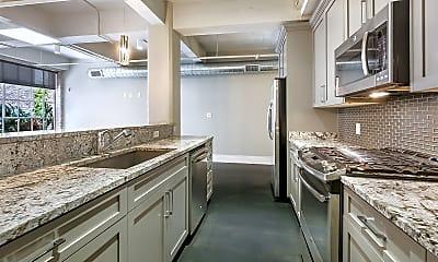Kitchen, 516 Bienville St, 2
