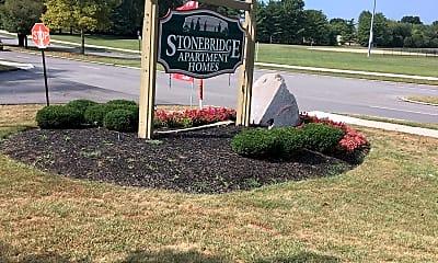 Stonebridge Apartment Homes, 1