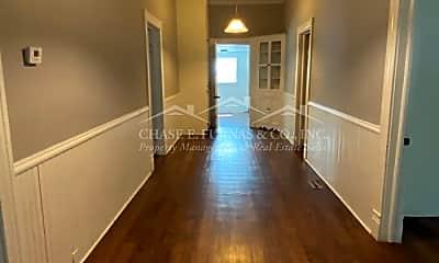 Living Room, 273 Ernest L Collins Ave, 2