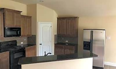 Kitchen, 6504 Ashland Dr, 1