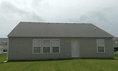 Building, 9860 Big Bend Dr, 2