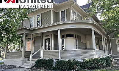 Building, 1524 Grandview Blvd, 0