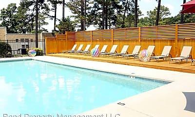 Pool, 4619 Sunflower Rd, 2