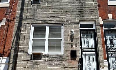 Building, 1819 Dudley St, 0