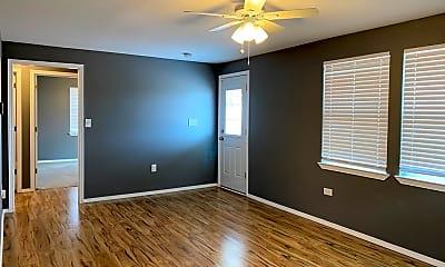 Bedroom, 1407 E California Ave, 1