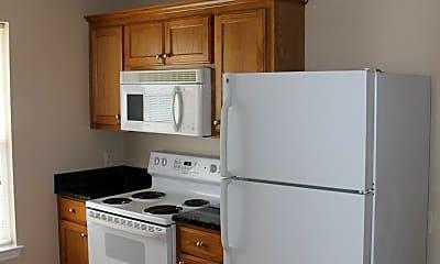 Kitchen, 112 Branch St, 1