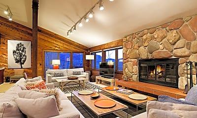 Living Room, 198 Bridge Ln, 0