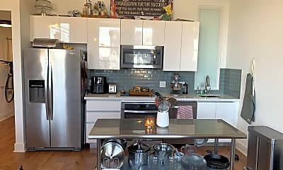 Kitchen, 309 S 4th St, 2