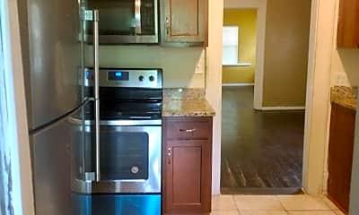 Kitchen, 1045 E 12th St, 1