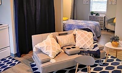Living Room, 3420 Stellhorn Rd, 0
