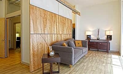 Living Room, North Sarah, 1
