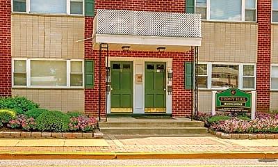 Stony Hill Apartments, 0