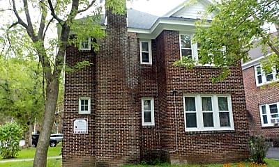 Building, 400 Harvard Pl, 1