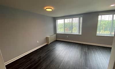 Living Room, 10201 Grosvenor pl, 0