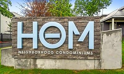 Community Signage, 3101 Govalle Ave 214, 0